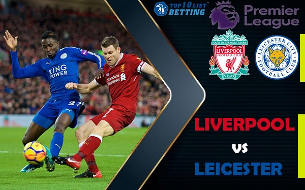Liverpool vs Leicester Prediction