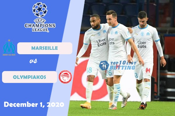 Marseille vs Olympiakos Prediction