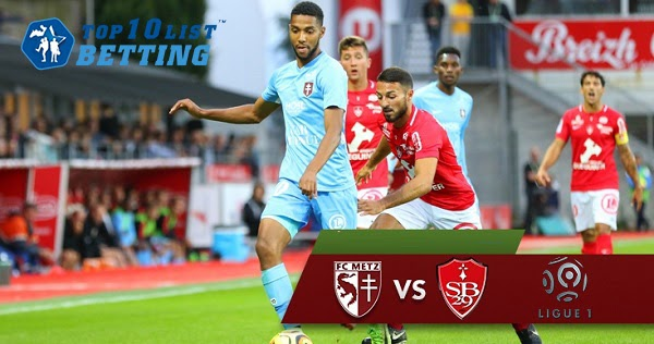 Metz vs Brest Prediction