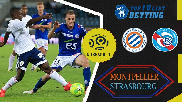 Montpellier vs Strasbourg Prediction