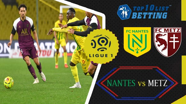 Nantes vs Metz Prediction