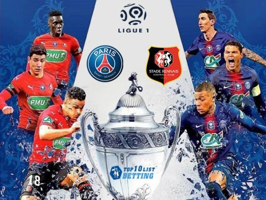 PSG vs Rennes prediction