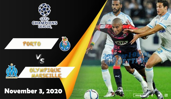 Porto vs Olympique Marseille Prediction