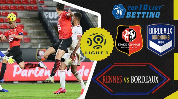 Rennes vs Bordeaux Prediction
