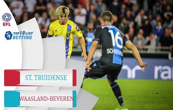 St. Truidense VV vs Waasland-Beveren Prediction