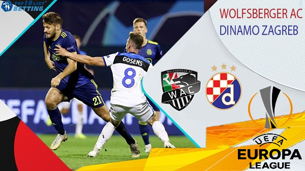 Wolfsberger AC Vs Dinamo Zagreb Prediction Tips 2020 11