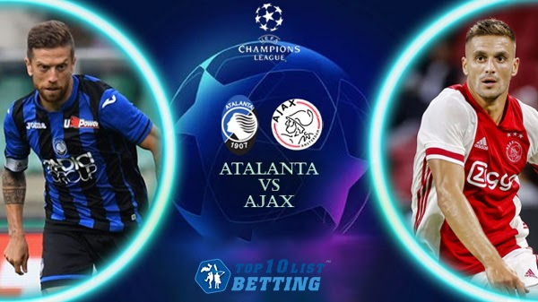 Ajax vs Atalanta Prediction