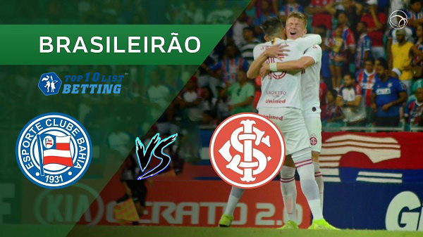 Bahia vs Internacional Prediction