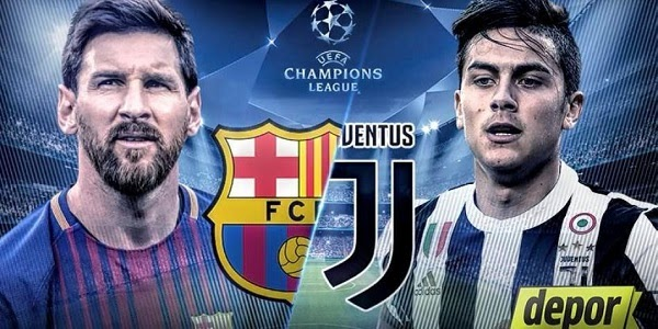 Barcelona vs Juventus Prediction