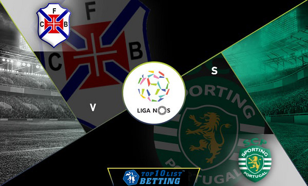 Belenenses vs Sporting Lisbon Prediction