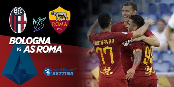 Bologna vs roma betting preview goal new fa betting rules for craps