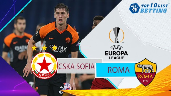 CSKA Sofia vs Roma Prediction