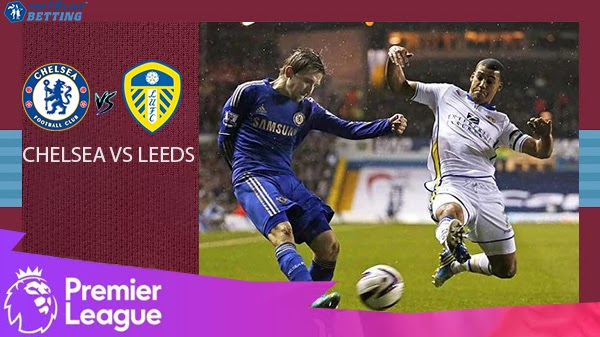 Leeds v chelsea betting preview inside track betting san andreas map mod