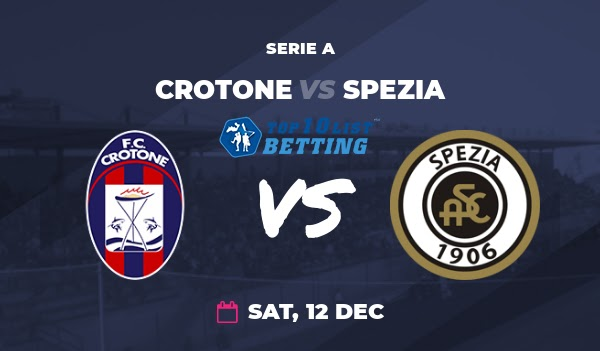 Lanciano vs crotone betting experts betting rates for cricket