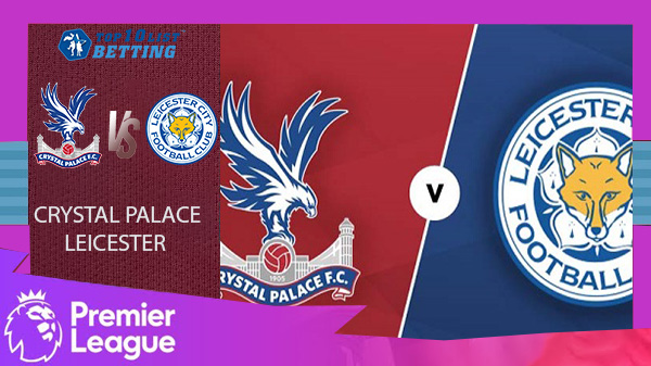 Crystal Palace vs Leicester City Prediction