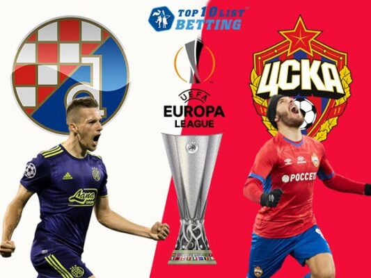 Dinamo Zagreb vs CSKA Moscow Prediction