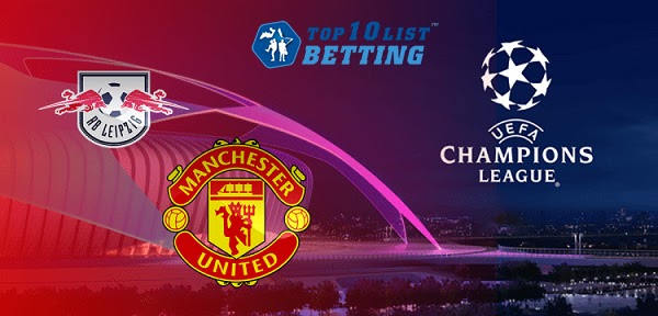 RB Leipzig vs Manchester United Prediction