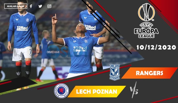 Rangers vs Lech Poznan Prediction