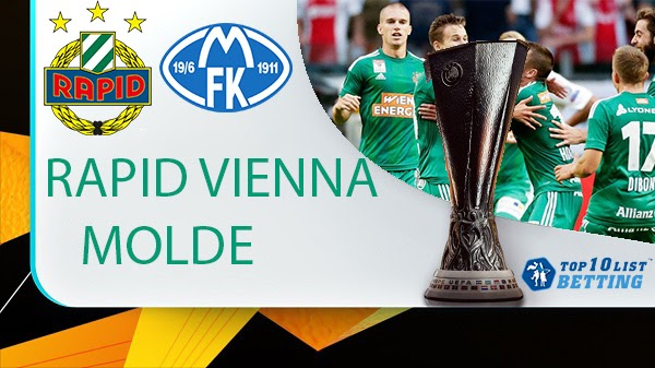 Rapid Wien vs Molde Prediction