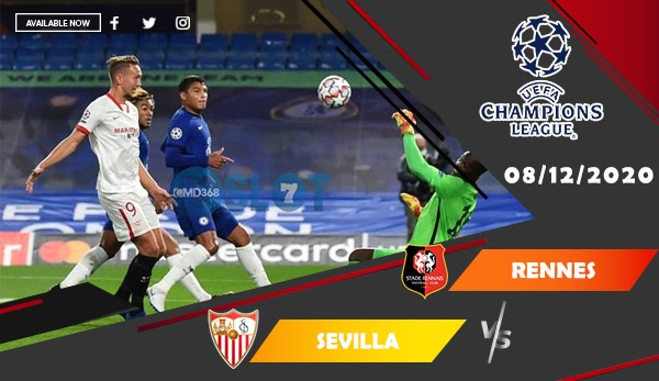 Rennes vs Sevilla Prediction