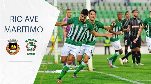 Rio Ave vs Maritimo Prediction