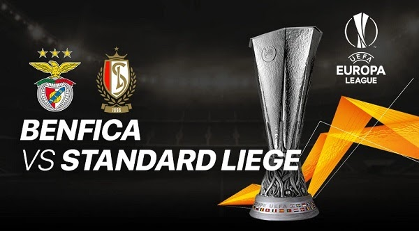 Standard Liège vs Benfica Prediction