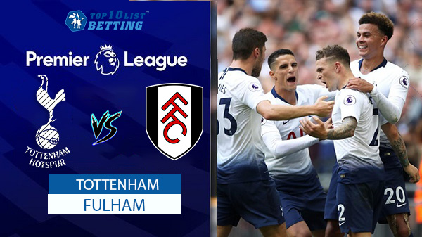 Tottenham vs Fulham Prediction