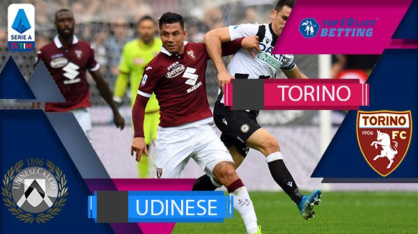 Torino vs udinese betting experts sports betting sites that accept paypal