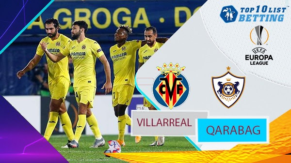 Villarreal vs Qarabag Prediction