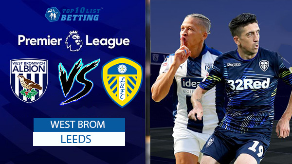 West Brom vs Leeds Prediction