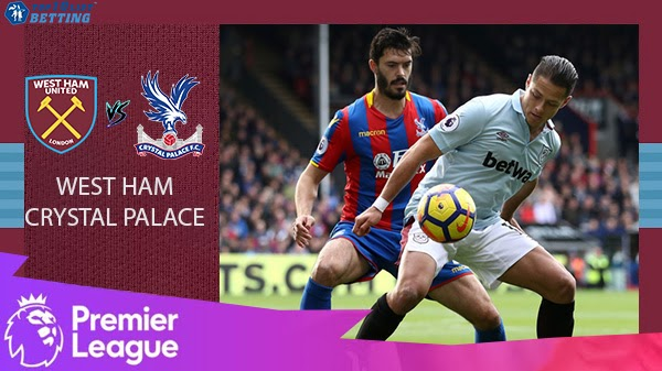West Ham vs Crystal Palace Prediction