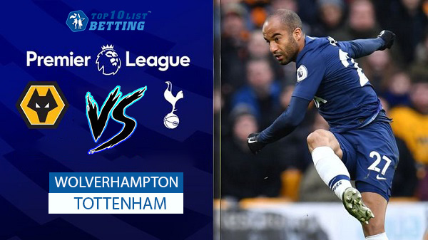 Wolves vs Tottenham Prediction