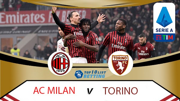 AC Milan vs Torino Prediction