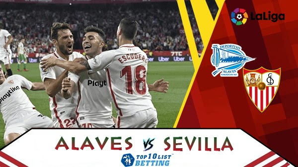 Alaves vs Sevilla Prediction