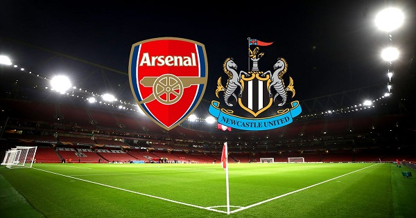 Arsenal vs Newcastle United Prediction