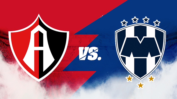 Atlas vs Monterrey Prediction