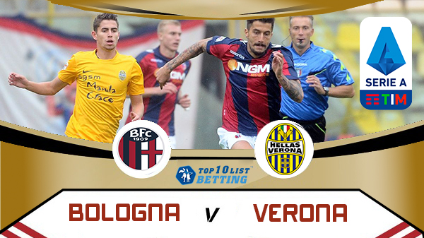 Bologna vs Hellas Verona Prediction