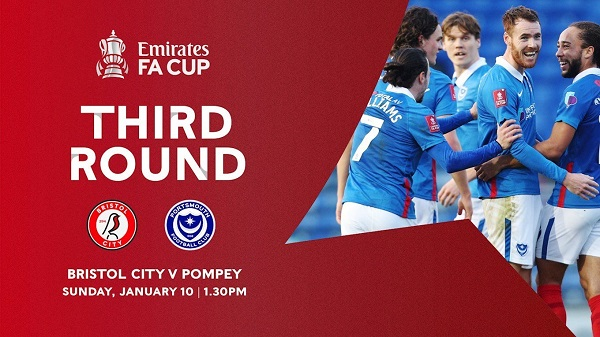 Bristol City vs Portsmouth Prediction