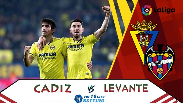 Cadiz vs Levante Prediction