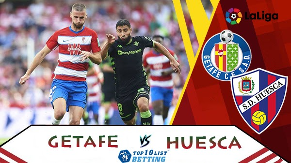 Getafe vs Huesca Prediction