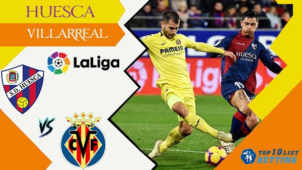 Huesca vs Villarreal Prediction