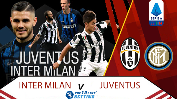 Inter Milan vs Juventus Prediction