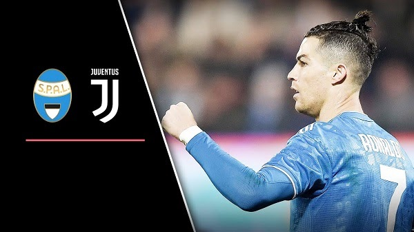 Juventus vs Spal Prediction