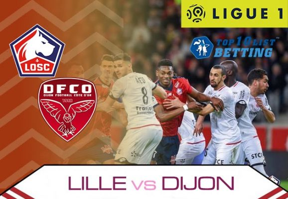 Lille vs Dijon Prediction
