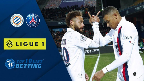 PSG vs Montpellier Prediction