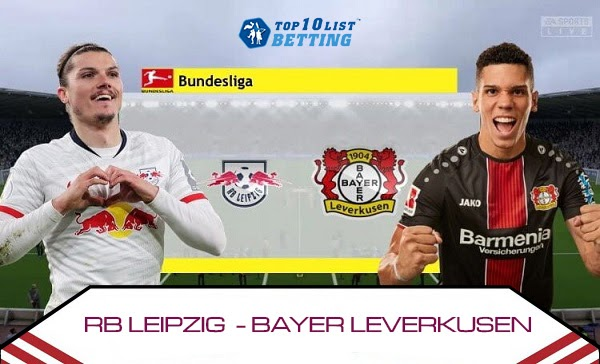 RB Leipzig vs Bayer Leverkusen Prediction