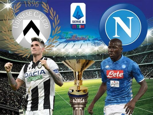 Udinese vs Napoli Prediction