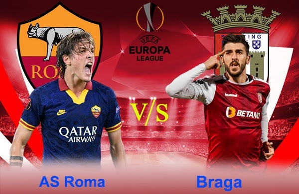 AS Roma vs Braga Prediction