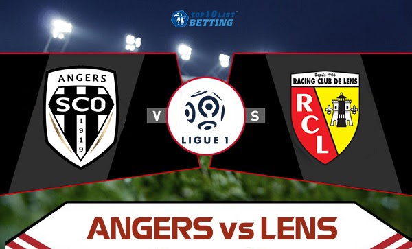 Angers vs Lens Prediction