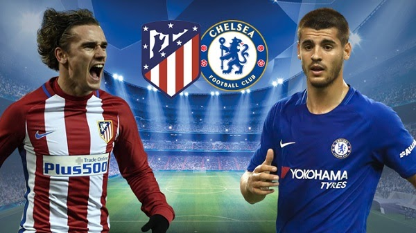 Atletico Madrid vs Chelsea Prediction